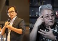 폴리테이너 맹활약···황교익·김형석, 靑 홍보 최전선에