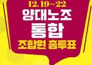 서울지하철 1-4호선, 5-8호선 노조 하나로... 1만2000명 규모 조합 생긴다