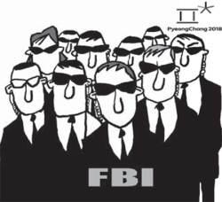 [단독] 미 FBI, 평창올림픽에 9·11 대테러 요원 30명 보낸다