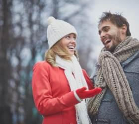 [더,오래] 대화 부족한 부부, 연말에 커플룩 입기 어때요?