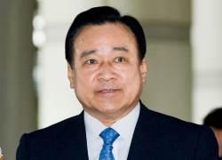 [속보] '성완종 리스트' 이완구 전 총리, 대법원 '무죄' 확정