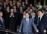 성완종 리스트 의혹 이완구 전 총리, 대법원 선고 '운명의 날'