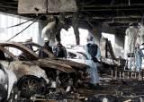 """사망자 20명 나온 2층 여성 목욕탕 … 건물주, 문 밖서만 """"대피하라"""" 외쳐"""