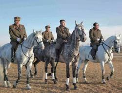 [월간중앙] 김정은 '다수의 폭정' 용인술