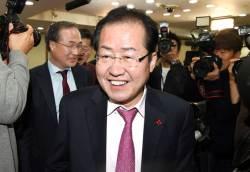 '실체 없는 로비'로 막내린 '성완종 리스트' … 홍준표 무죄 확정