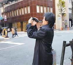 """[논설위원이 간다] """"탐정은 안정적 전문직"""" … 개업 탐정이 변호사보다 더 많은 일본"""
