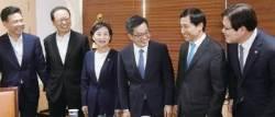 [한국 경제 4대 관전 포인트(1) 3% 성장] 2년 연속 3%대 성장률 기록 가능성