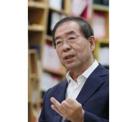 [지방<!HS>선거<!HE> 여론조사]서울시장 3자 대결 땐 민주당 '양박' 누가 <!HS>나<!HE>와도 우세