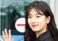 수지, LA서 뮤직비디오 촬영 … 1월 말 가요계 컴백