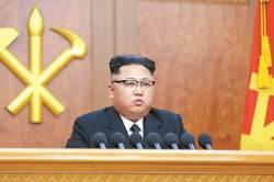 """美 매체들 """"<!HS>북한<!HE>, 대화 말하지만 수일 내 추가 <!HS>도발<!HE> 징후 보여"""""""