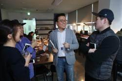 [신년기획]사장 말에도 토달 수 있는 회사 … '소통 지능'이 미래 경쟁력