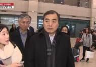한·중 6자회담 수석대표, 서울서 북핵·北신년사 대응 논의