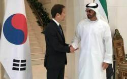 복잡한 UAE 미스터리 방정식…실마리는 '원전'