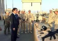 """MB, UAE와 비공개 군사개입 협정 … 문 정부, 바꾸려다 갈등"""