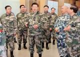 시진핑, 중국서 핵 터지면 <!HS>지하<!HE> 2㎞ 동굴로 달려간다