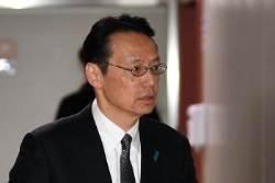 """가나스기 일본 외무성 국장 """"한일 위안부합의 이행요구 입장 변함없다"""""""