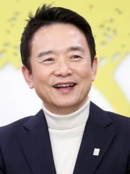 남경필 경기지사 '<!HS>통합신당<!HE> 안간다', 자유한국당 복당하나?