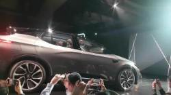 중국판 테슬라 'CES 굴기' … 첫 상용 전기차 공개