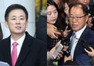 朴 국선변호인, 유영하 재선임에 대해 묻자…