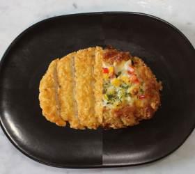 [<!HS>간편식<!HE> <!HS>별별비교<!HE>] '강식당 돈가스'보다 맛있는 돈가스 요리법