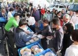 일본이 매년 엄청난 분량의 식량을 버리는 이유는