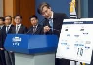 """고위공직·특수·일반 3대 수사권 뺏긴 검찰 """"최악의 날"""""""