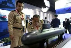 中 인도양 연안국에 잠수함 저가 수출 강공…싸게 팔고 군사 협력