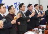 민주당 지도부 회의에서 단체로 파리바게뜨 빵 먹은 사연