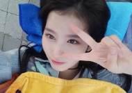 '아육대' 녹화하다 병원 신세 진 트와이스 사나