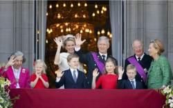 [알쓸로얄]지역갈등 끝판왕 벨기에…독일서 수입한 왕실이 해결사?