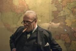 배불뚝이 영국 수상 된 게리 올드만..그 뒤엔 한국인 전문가