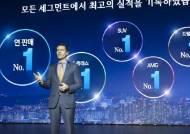 벤츠, 올해 한국서 CLS 등 20개 모델 출시…'7만대' 도전