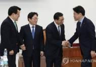 사개특위 출발부터 삐걱…'檢총장 출석' 견해 차만 확인