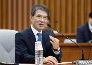 [속보] 김명수 대법원장, 신임 법원행정처장에 안철상 대법관 임명