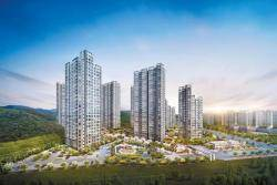 [분양 포커스] 부동산 핫 플레이스 원주기업도시의 마지막 분양 아파트