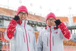 아버지가 지킨 <!HS>서울올림픽<!HE>, 아들이 지킨 평창<!HS>올림픽<!HE>