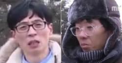 무도 멤버도 속을 뻔…<!HS>유재석<!HE> 닮은 스태프 등장