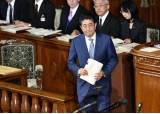 """[분석]""""평창참석""""지지율 오른 아베가 중국에 올인하는 이유는"""