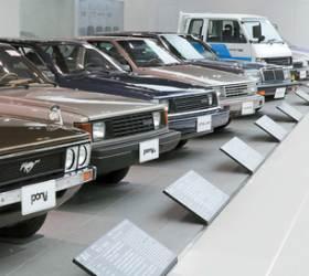 [<!HS>자동차<!HE>] 포니·스텔라…추억이 한 곳에 <!HS>현대<!HE>차의 역사 숨쉬는 '비밀창고'
