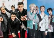 Yet Another Racist Stunt Against BTS…Latin Boy Band CNCO Ridicules BTS on Air