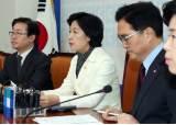 '금배지 던지지 마'…민주당·한국당, 제1당 사수·탈환 비상