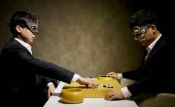노래가 아니라 바둑…SGM배 '복면기(棋)왕'에 이세돌·박정환 출전