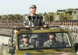 비밀스런 중국군 개혁 진행중…신형 미래전 준비에 박차