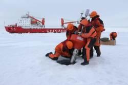 """[예영준의 차이 나는 차이나] """"빙상 실크로드 선점하라"""" 북극까지 뻗는 중국의 일대일로"""