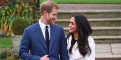 英 해리왕자 결혼식, FA 결승전 피해 정오 시작