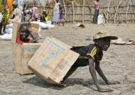 옥스팜 직원들, 아이티 지진 구호 중에 '성매매' 파문
