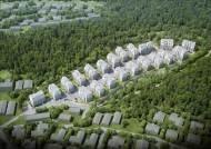 대규모 고급빌라 단지, 고양 관산동 '다울숲' 분양