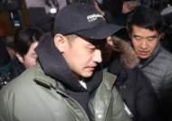 """'정석원 마약 투약' 불똥 튄 넷플릭스 킹덤 측 """"예정대로 촬영"""""""
