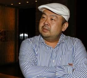 김정남 암살 1년…日 언론, 미 정보기관 접촉설 등 제기