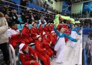 北 평창 참가 위해 정부 29억원 의결…전보다 두 배 뛴 이유?